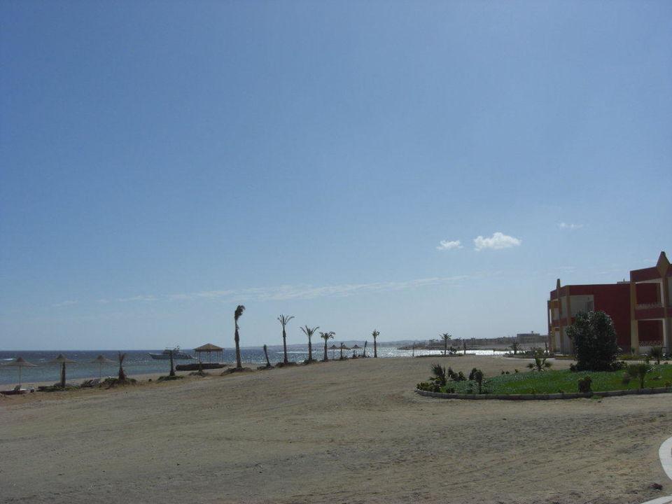 Strand Paradise Club Shoni Bay
