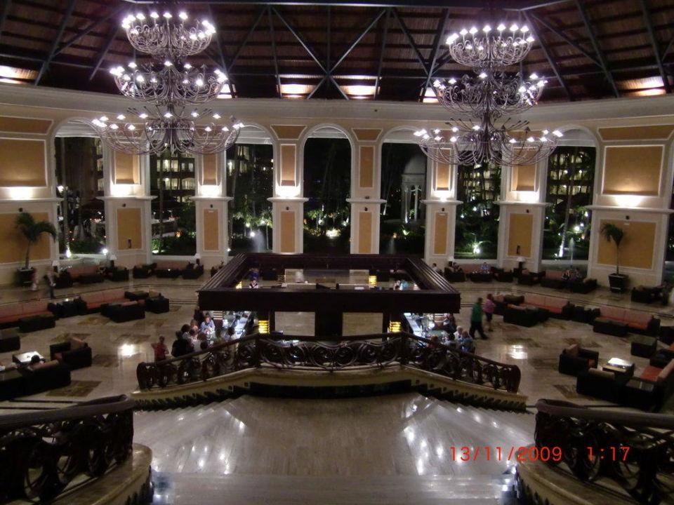 Lobby Majestic Elegance Punta Cana Resort