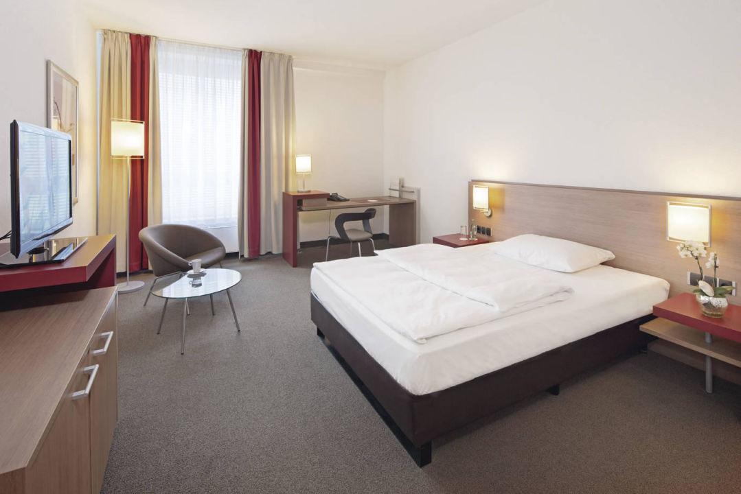 superior einzelzimmer m venpick hotel m nster m nster holidaycheck nordrhein westfalen. Black Bedroom Furniture Sets. Home Design Ideas