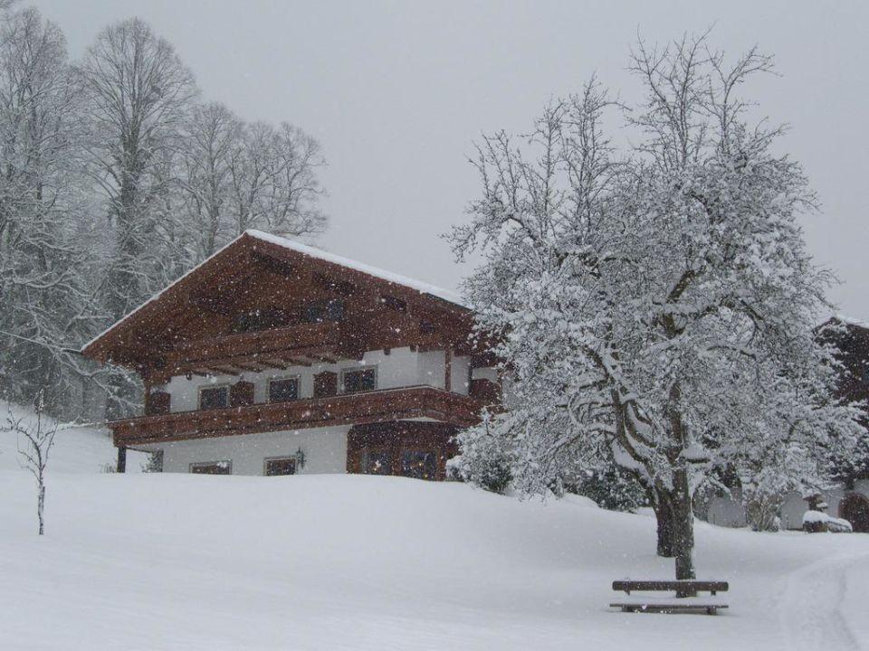 Hotel Alpenhotel Hundsreitlehen