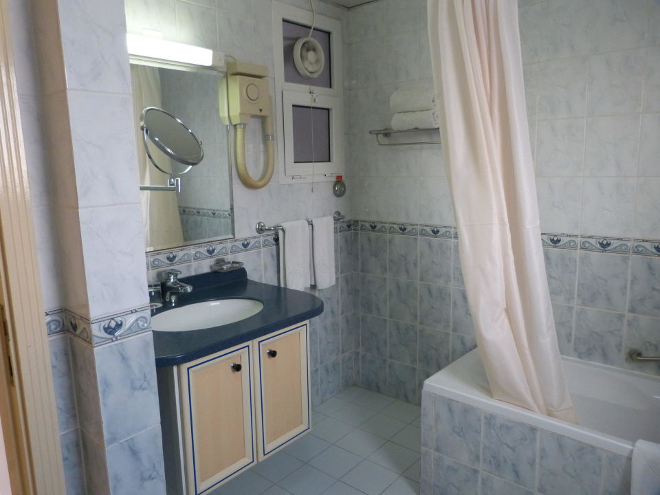 Badezimmer Hotel Apartment Spark Residence
