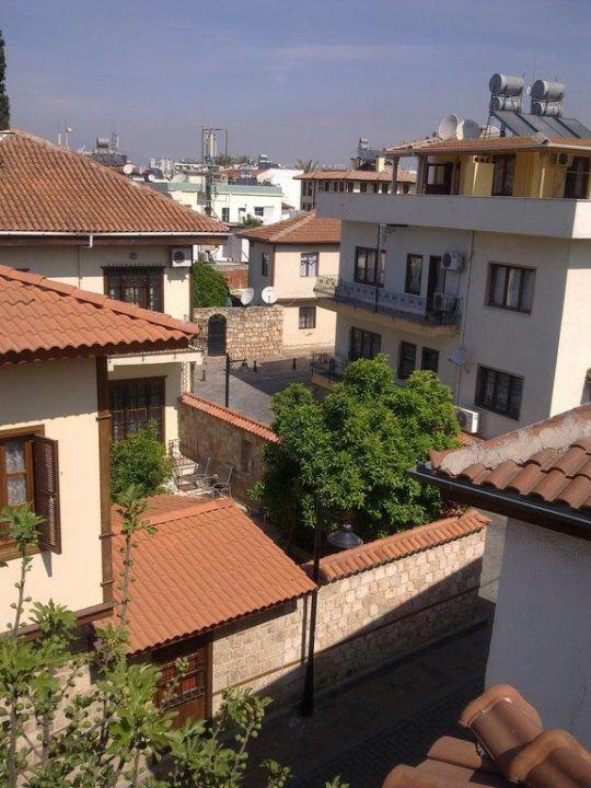 Über den Dächern Pension & Apartments Camel