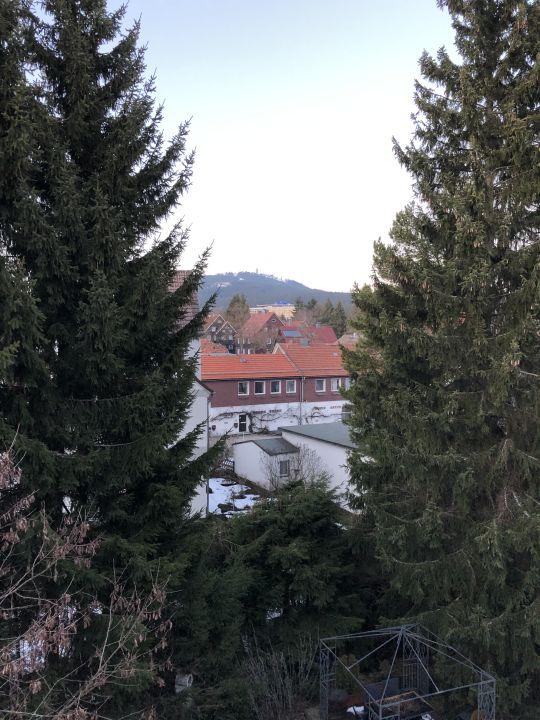 Ausblick Country-Suites Landhaus Dobrick Im Wiesengrund