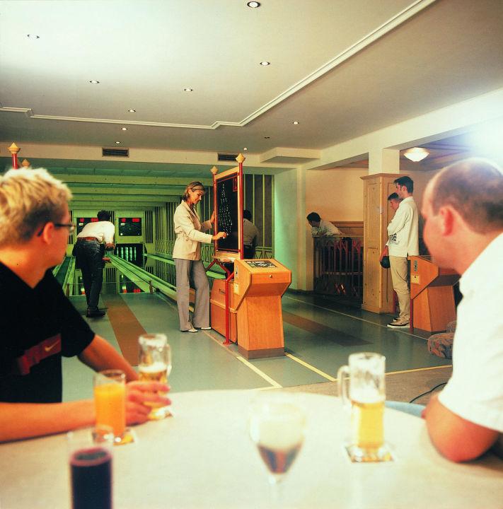Im Zimmer Landhotel Schicklberg