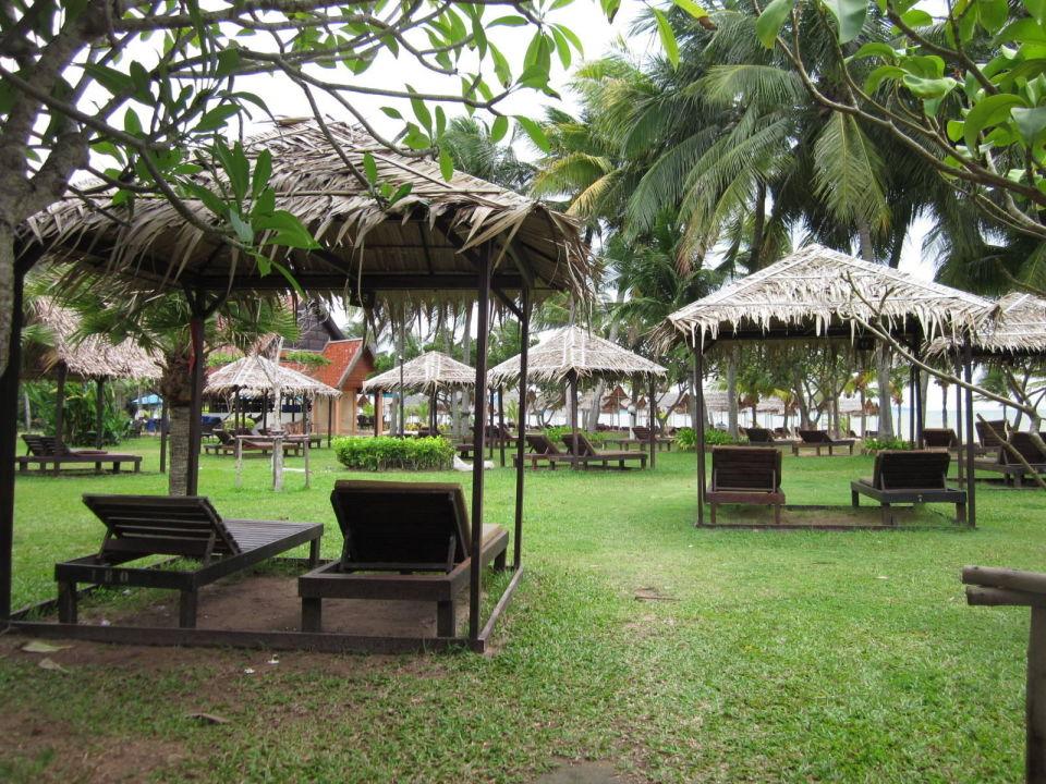 sch ne gro e anlage pinnacle grand jomtien resort jomtien holidaycheck pattaya thailand. Black Bedroom Furniture Sets. Home Design Ideas