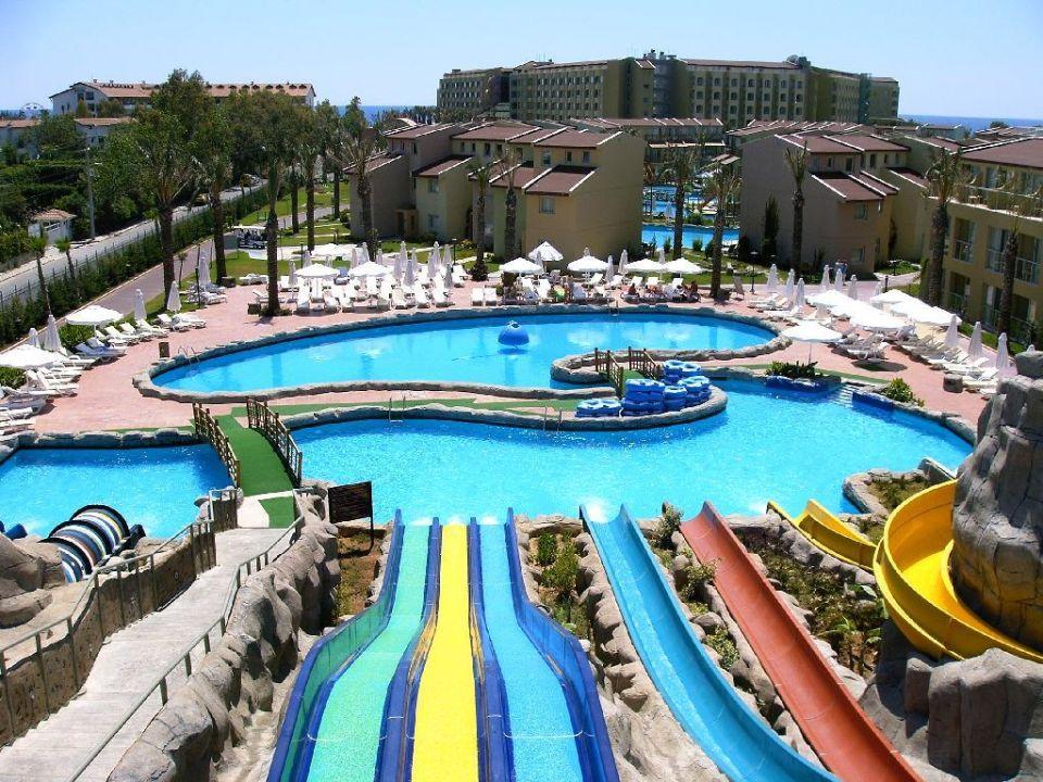 Silence Beach Resort Hotel Silence Beach Resort