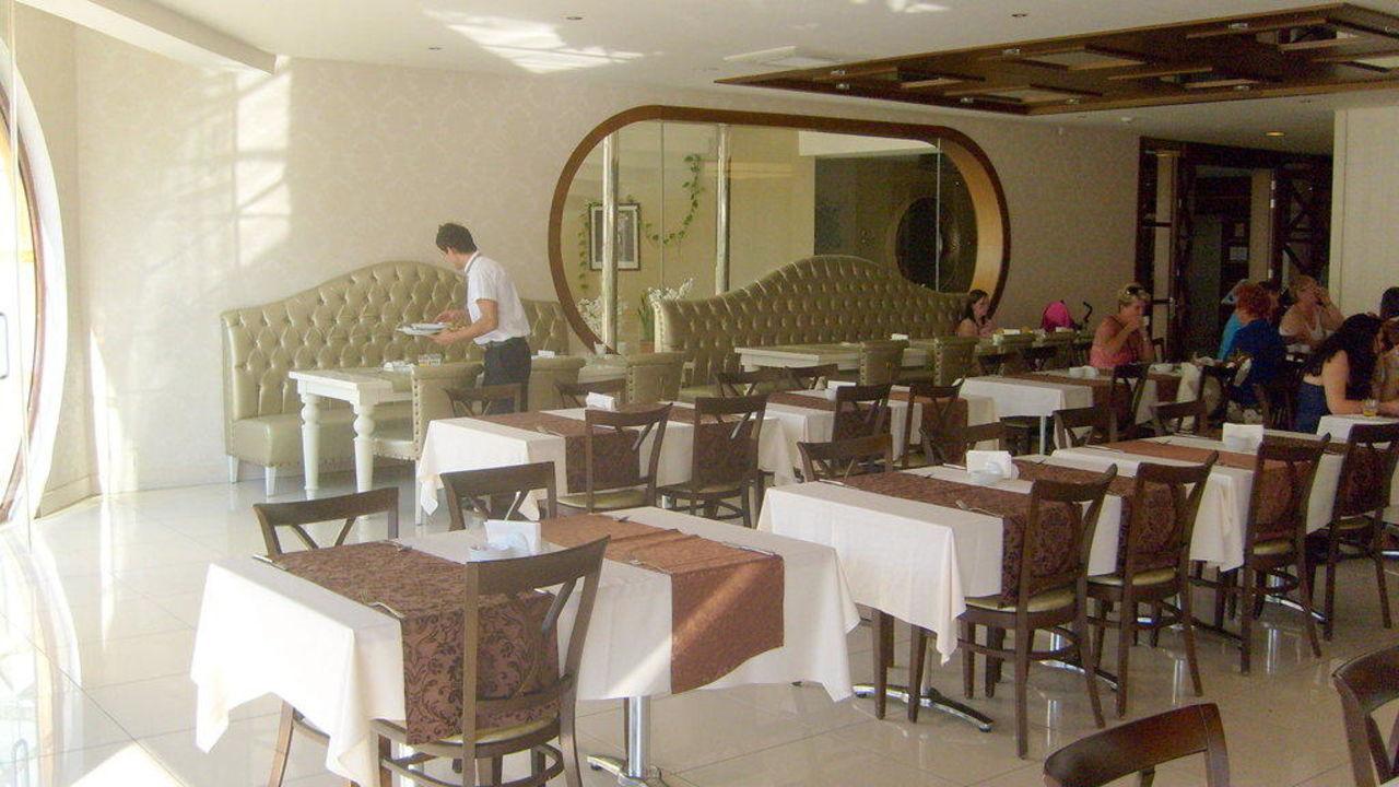 Restaurant vom Hotel Grand Ideal SunConnect Grand Ideal Premium