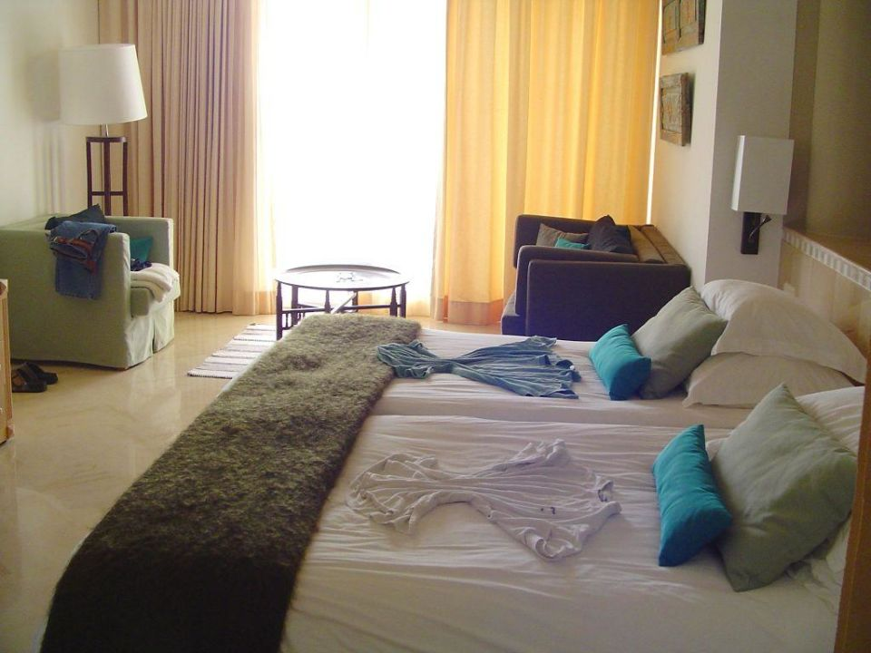 Zimmer Radisson Blu Palace Resort & Thalasso Djerba
