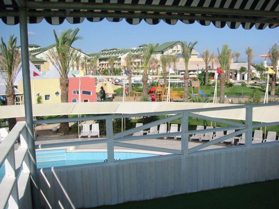 Garten Alva Donna Exclusive Hotel Belek