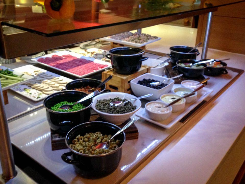 Gastro Seashells Resort at Suncrest