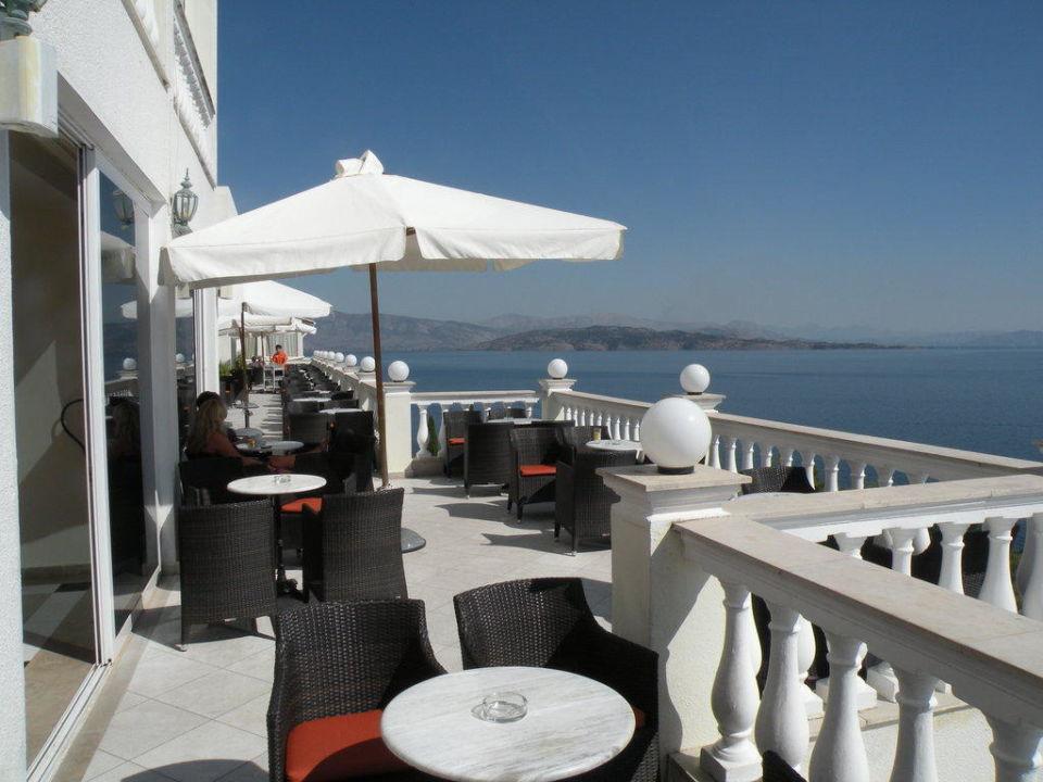 Sonnenaufgang Sunshine Corfu Hotel & Spa