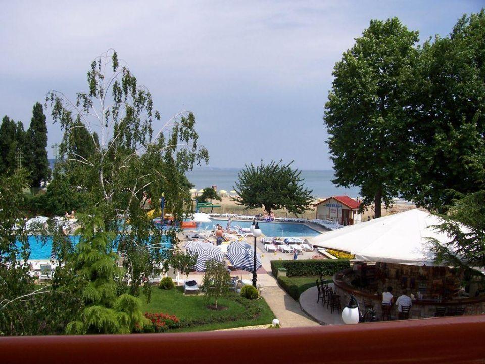 Bulgarien Hotel Kaliakra Beach