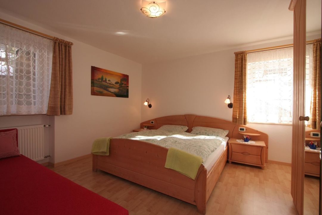 Zimmer Apartments Steinrose