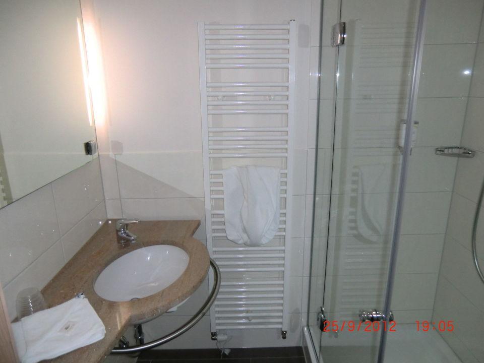 Waschtisch Hotel Bakenhof