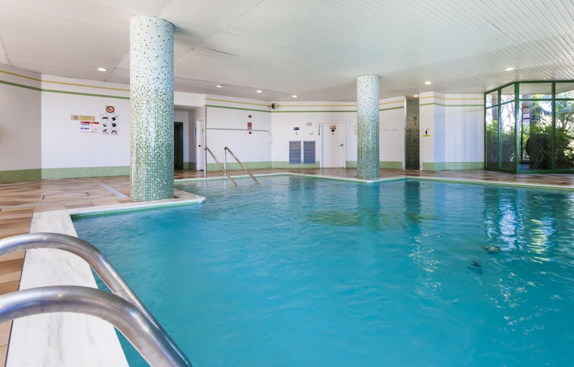 Pool Globales Nova Apartments