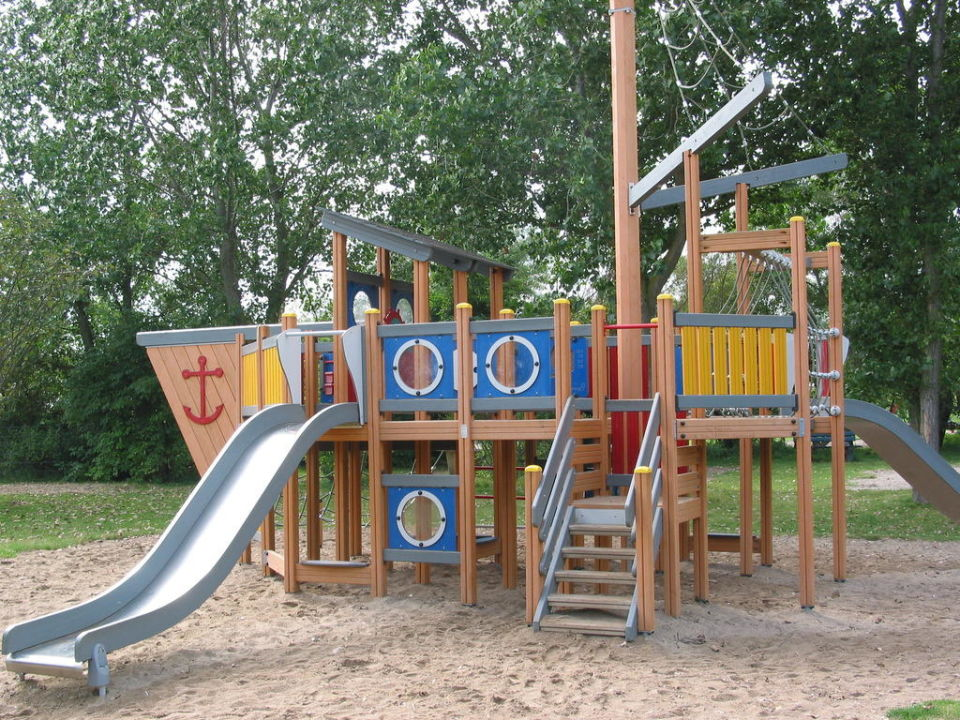 Spielplatz Schleswig Holstein