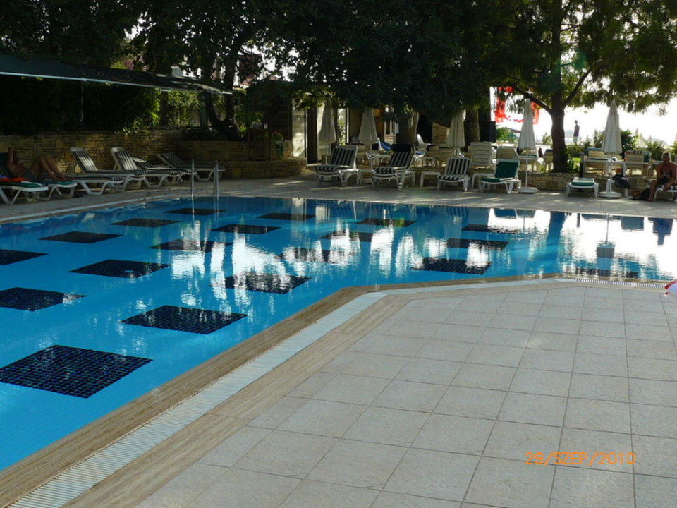 Outdoor swimming pool Trendy Side Beach Hotel - Adults only