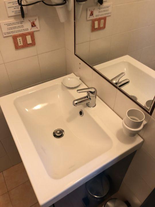 Zimmer Hotel Garni Riviera
