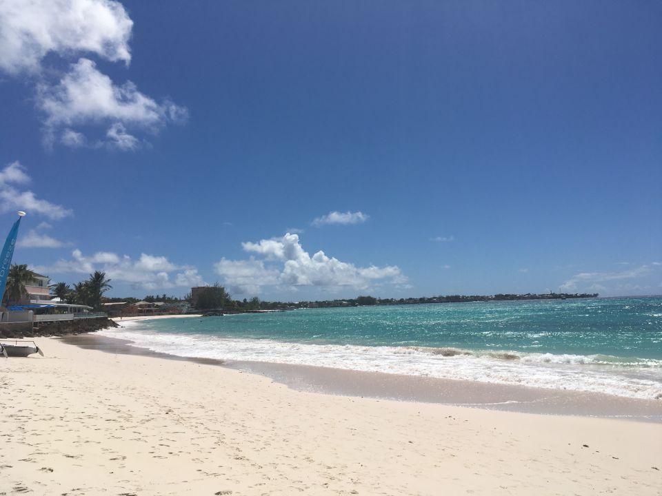 Strand Sea Breeze Beach House - All Inclusive