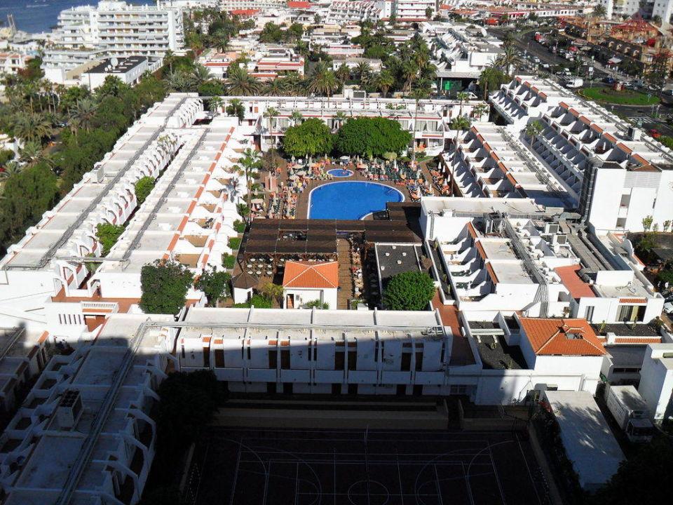 Hotel Los Hibiscos Allsun Hotel Los Hibiscos Costa Adeje