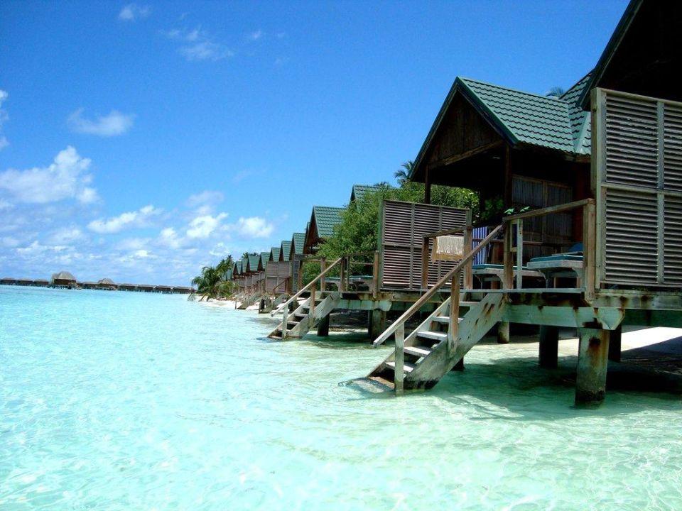 Holiday Island Resort Spa Maldives Booking