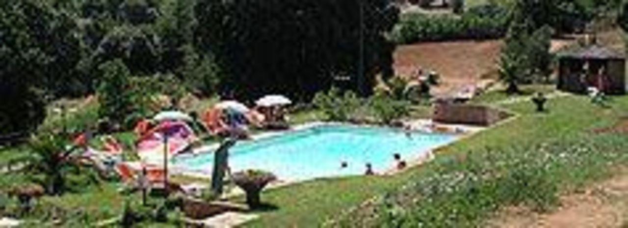 Piscine Hotel Residence La Contessa