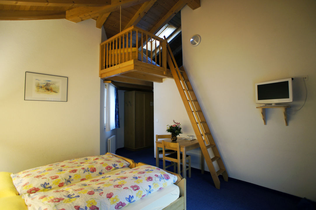 Zimmer Alpenblick Wellnesshotel
