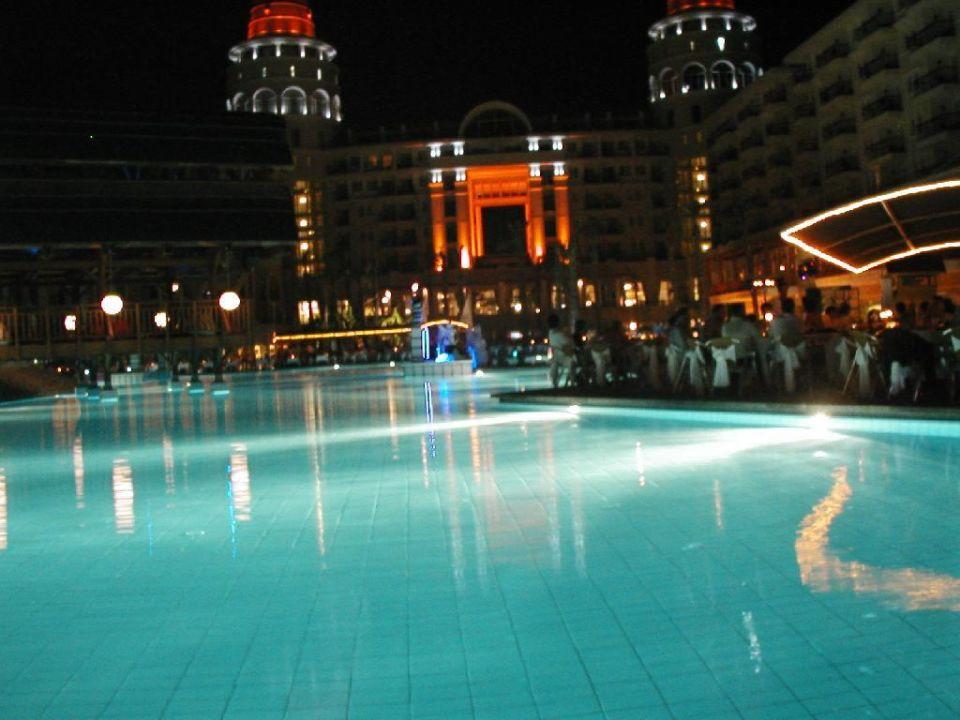 Riva Diva Exklusive abends Hotel Delphin Diva