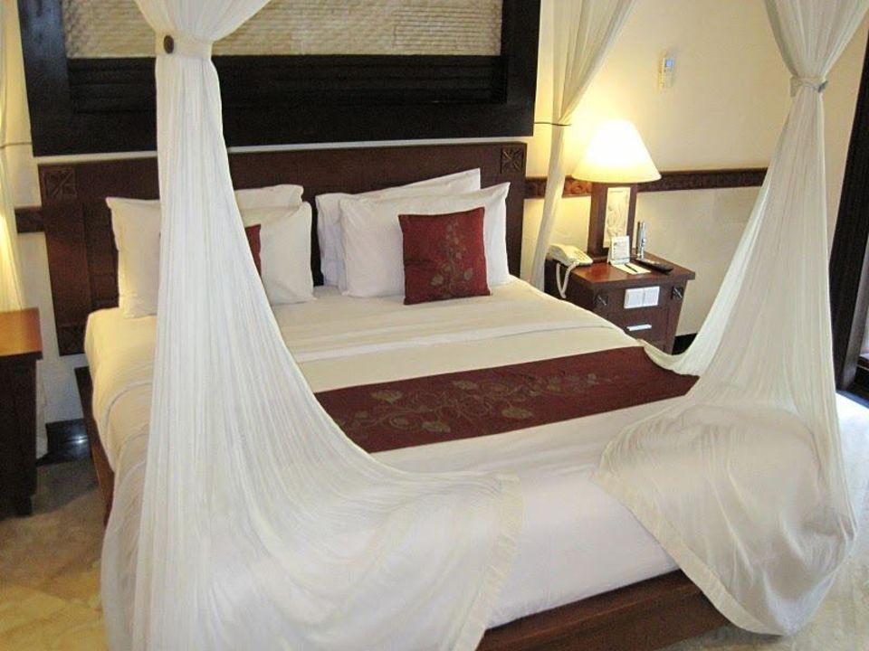 Zimmer Hotel Bali Tropic Resort & Spa