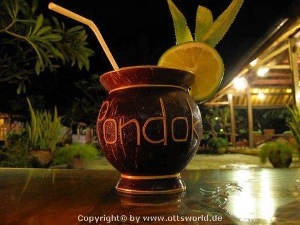 Prost aus der Nuss Pondok Sari Beach Resort & Spa