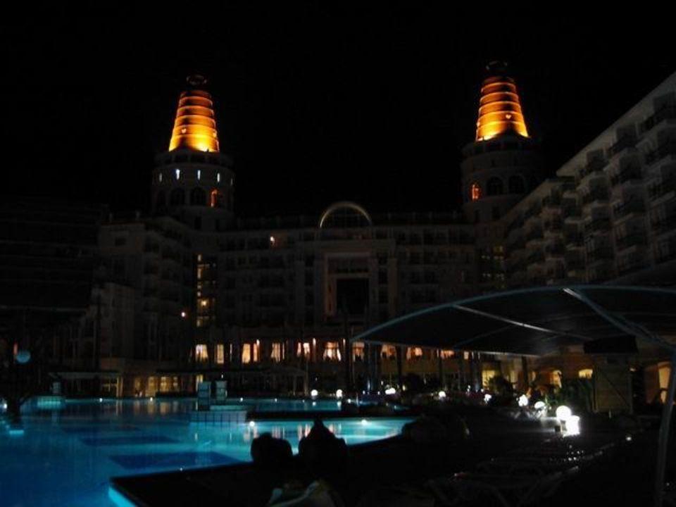 Riva Diva Ostern 04 Hotel Delphin Diva