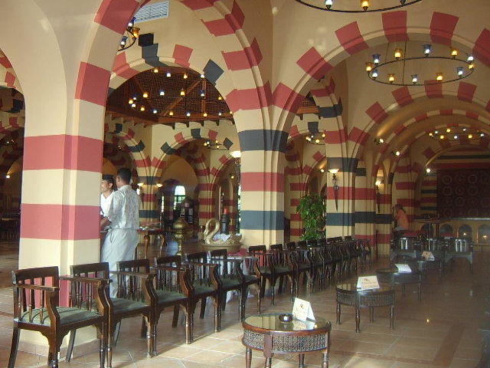 Check-in Halle Jaz Makadi Oasis Club & Resort