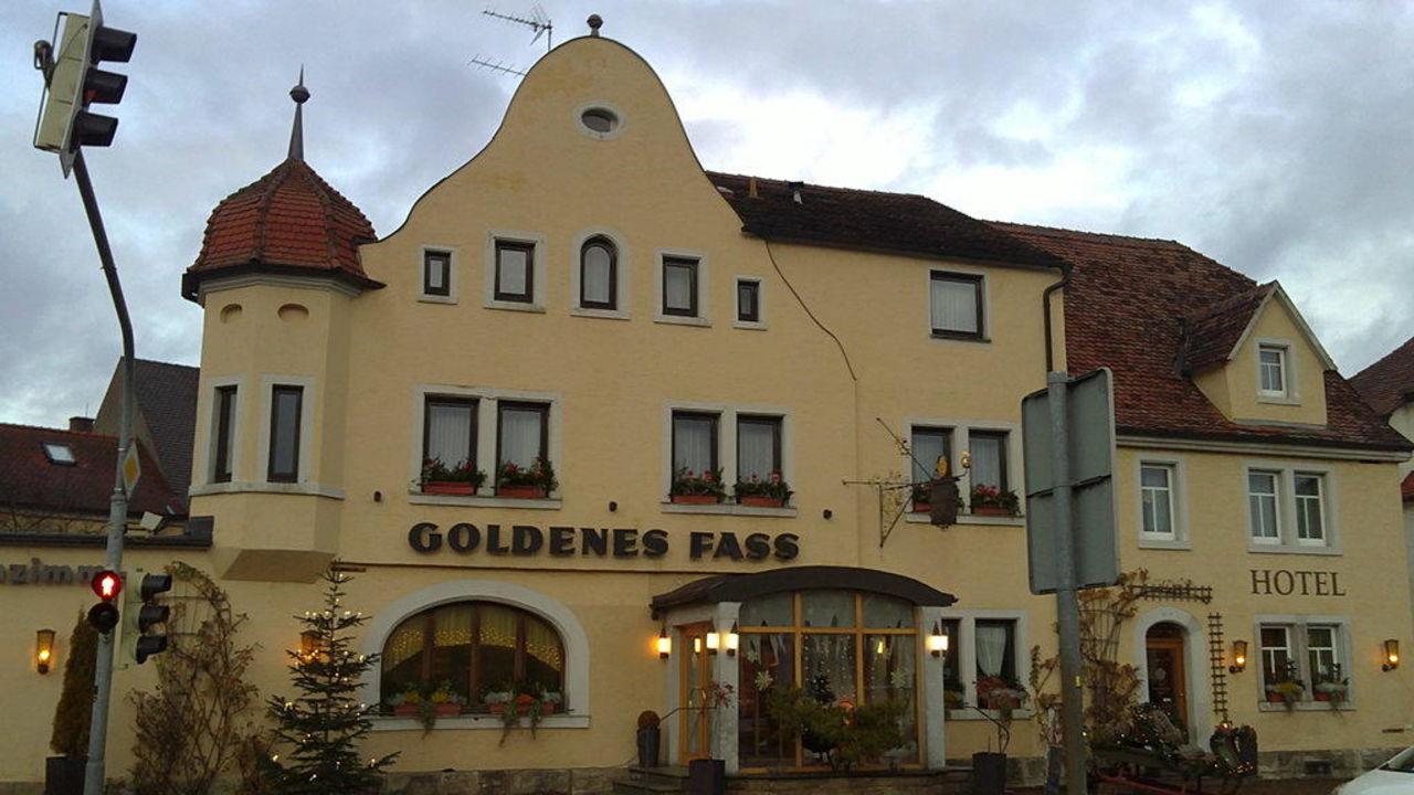 goldenes fass hotel goldenes fass rothenburg rothenburg ob der tauber holidaycheck bayern. Black Bedroom Furniture Sets. Home Design Ideas