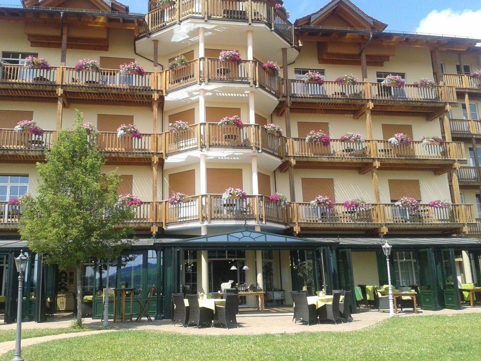 Hotel Sonnenhof Aspach