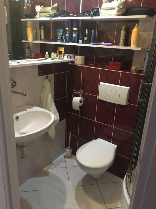 Zimmer Hotel Jantar