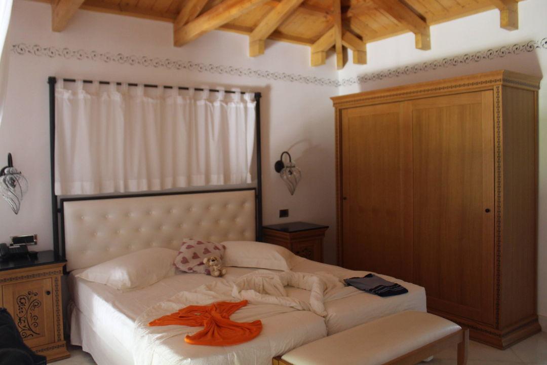 maisonette oben bett mitsis blue domes resort spa kardamena holidaycheck kos. Black Bedroom Furniture Sets. Home Design Ideas