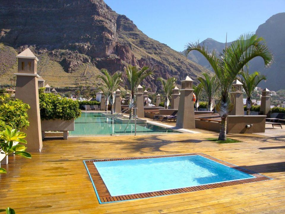 Gomera Hotel Gran Rey