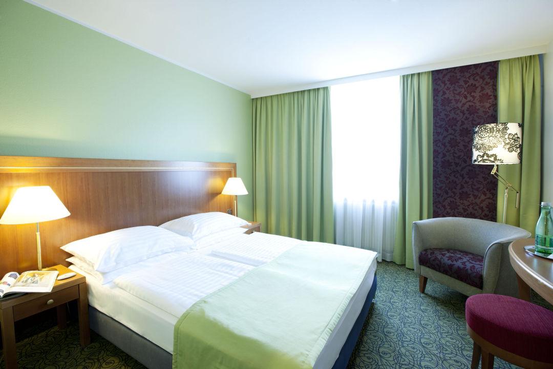 Superior Zimmer Hotel Mercure Wien Westbahnhof Wien