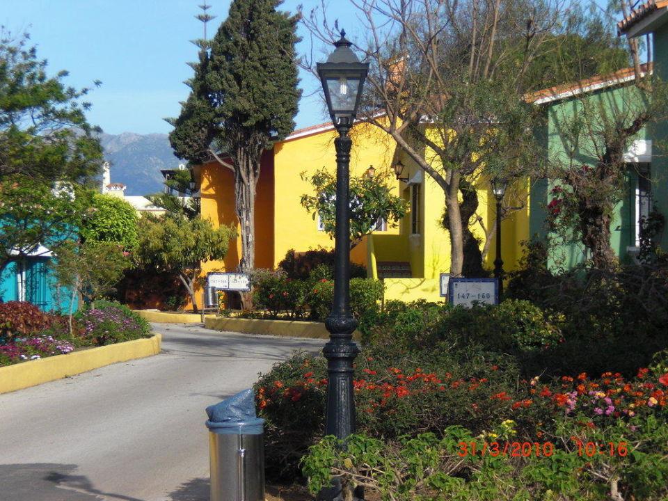 Bungalows Hotel Marbella Playa Marbella Holidaycheck Costa Del