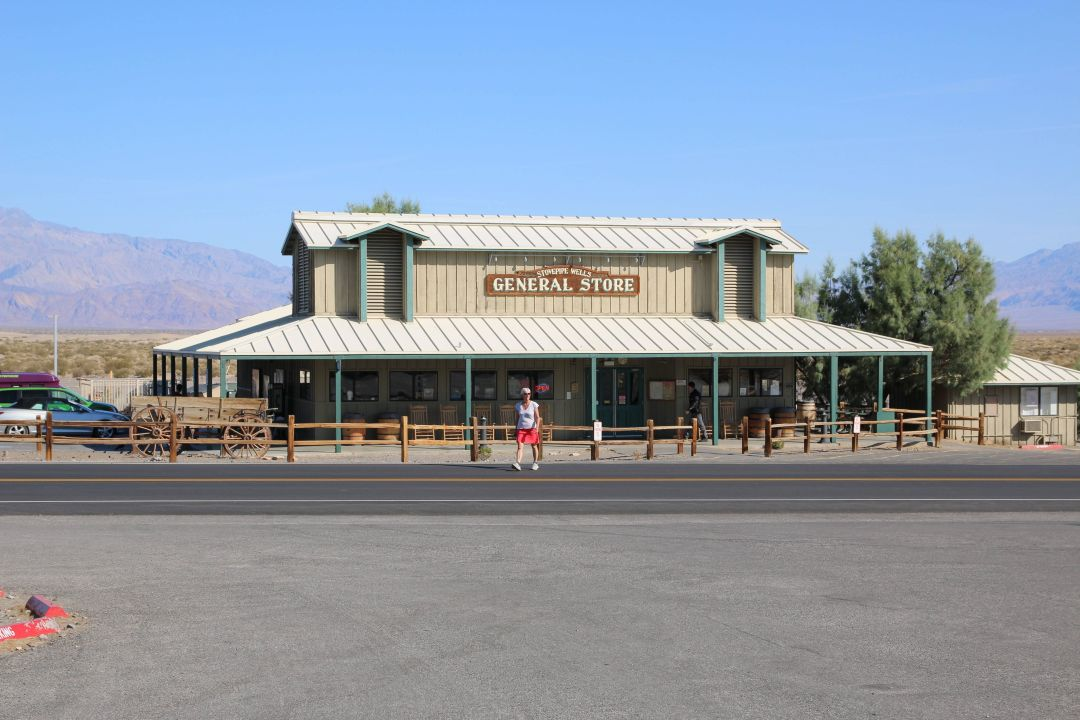 Shop Hotel Stovepipe Wells