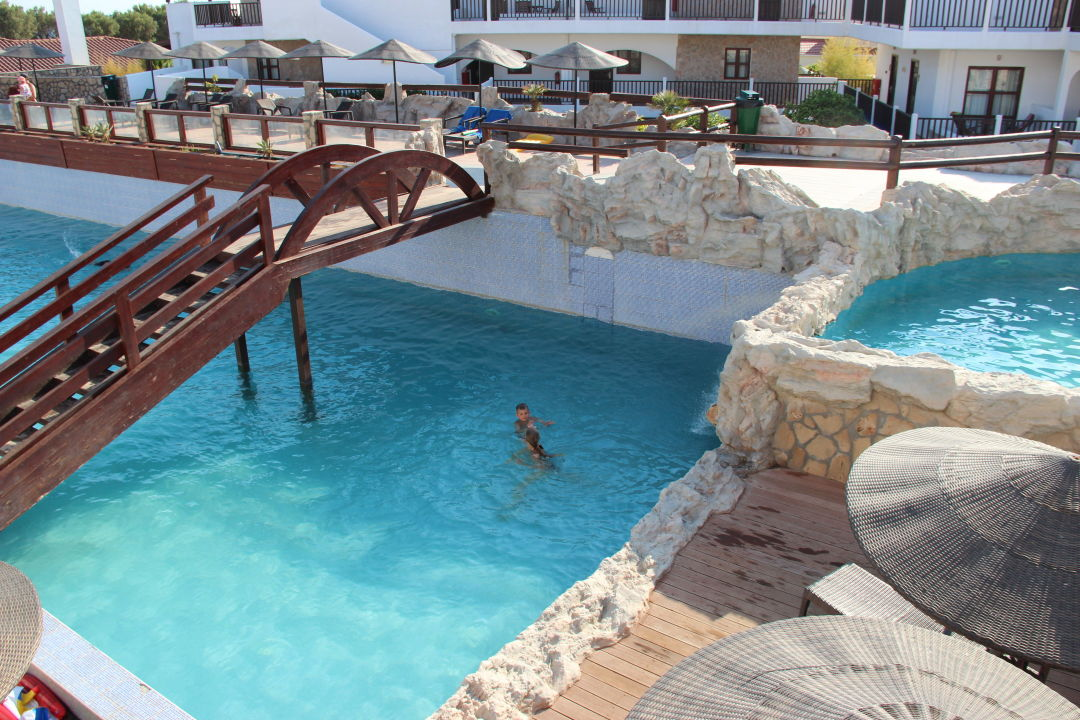 Costa Lindia Beach Resort Holidaycheck