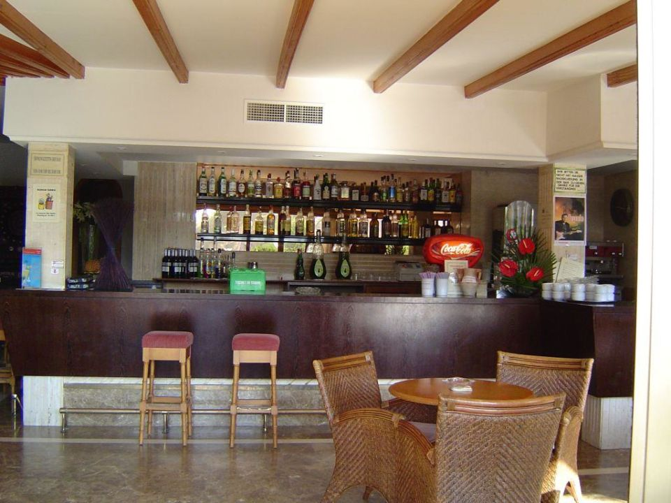 Bar Baulo Pins Es Bauló Petit Hotel