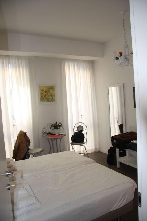 Geschmackvolles Zimmer  Bed & Breakfast il Benvenuto