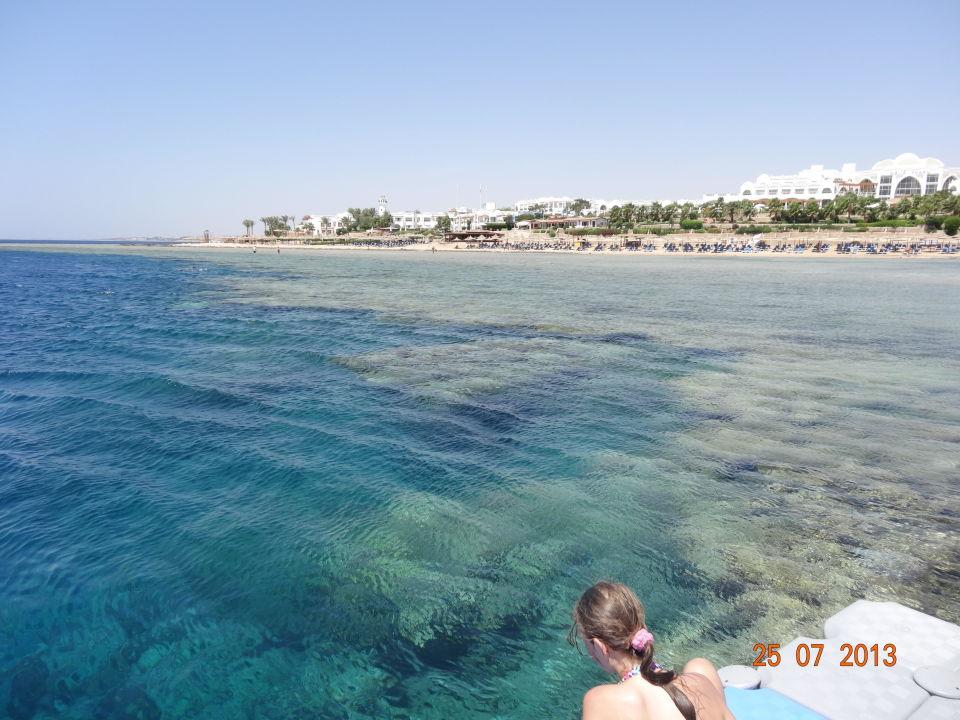 Cyrene Grand Hotel Bewertung