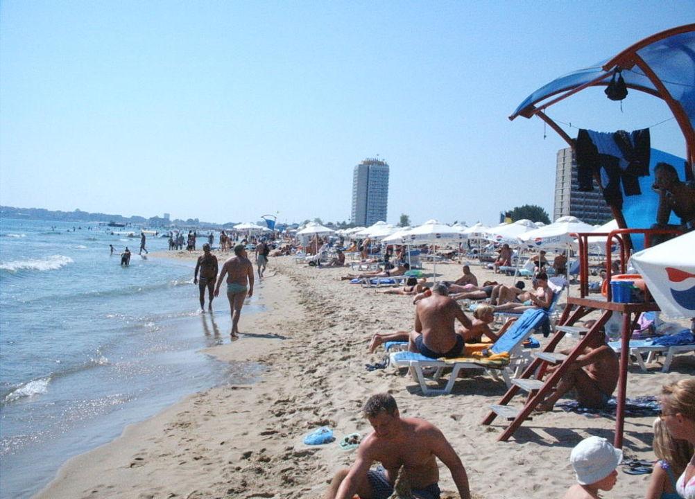 Am Strand Hotel Hrizantema