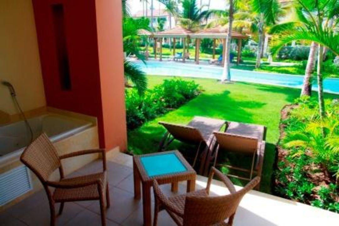 Terre Swim Up Zimmer 4144 Secrets Royal Beach Punta Cana Bavaro