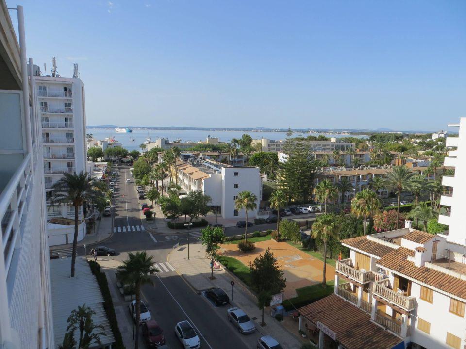 Hotel Bahia De Alcudia Bewertung