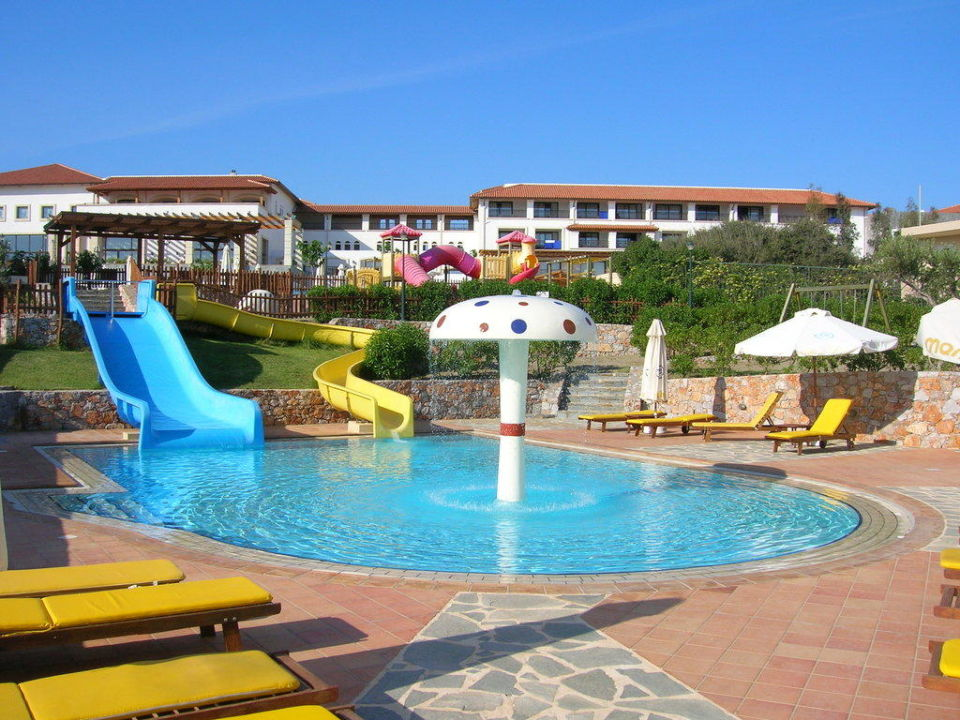 Hotel Creta Maris Beach Resort Tui