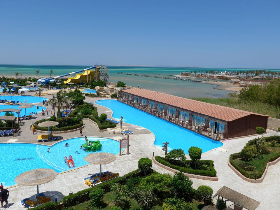 Hotel Mirage Aqua Park Hurghada Bewertung