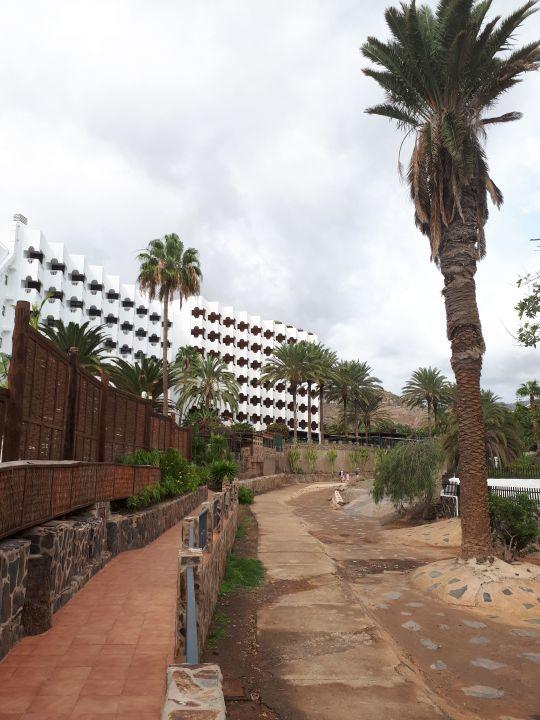 Außenansicht Hapimag San Agustín